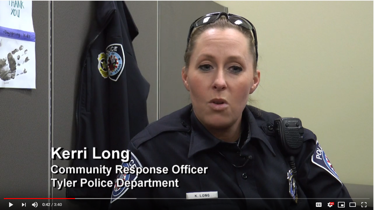 Officer Kerri Long
