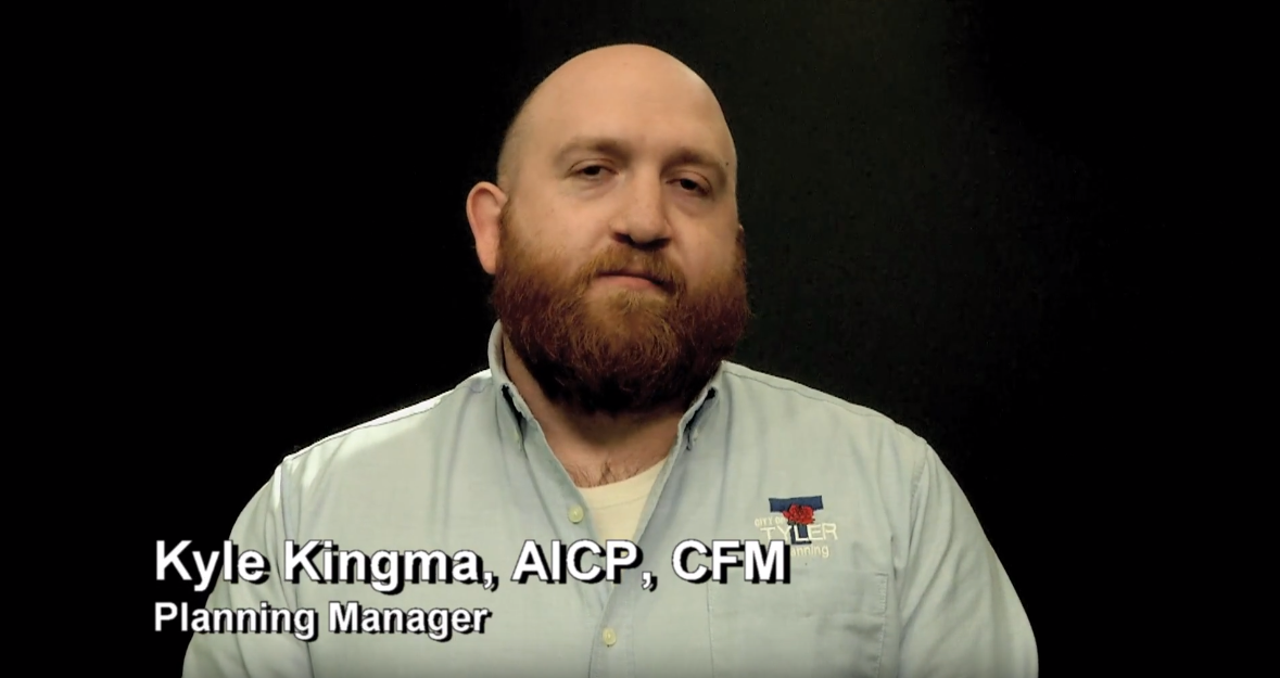 Kyle - Planning Manager