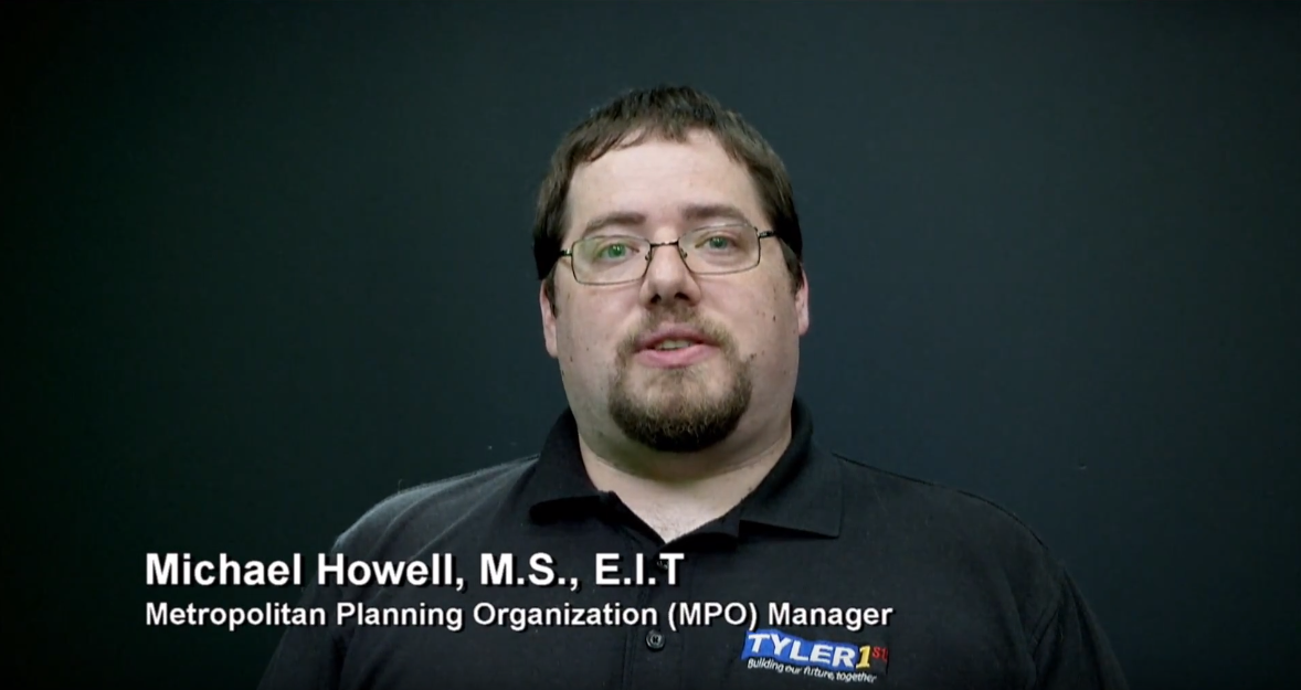 Michael - MPO Manager