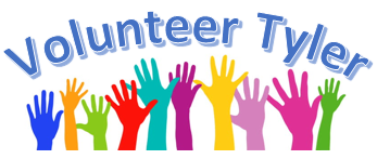 Volunteer Tyler logo