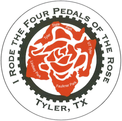 I Rode the Four Petals of the Rose