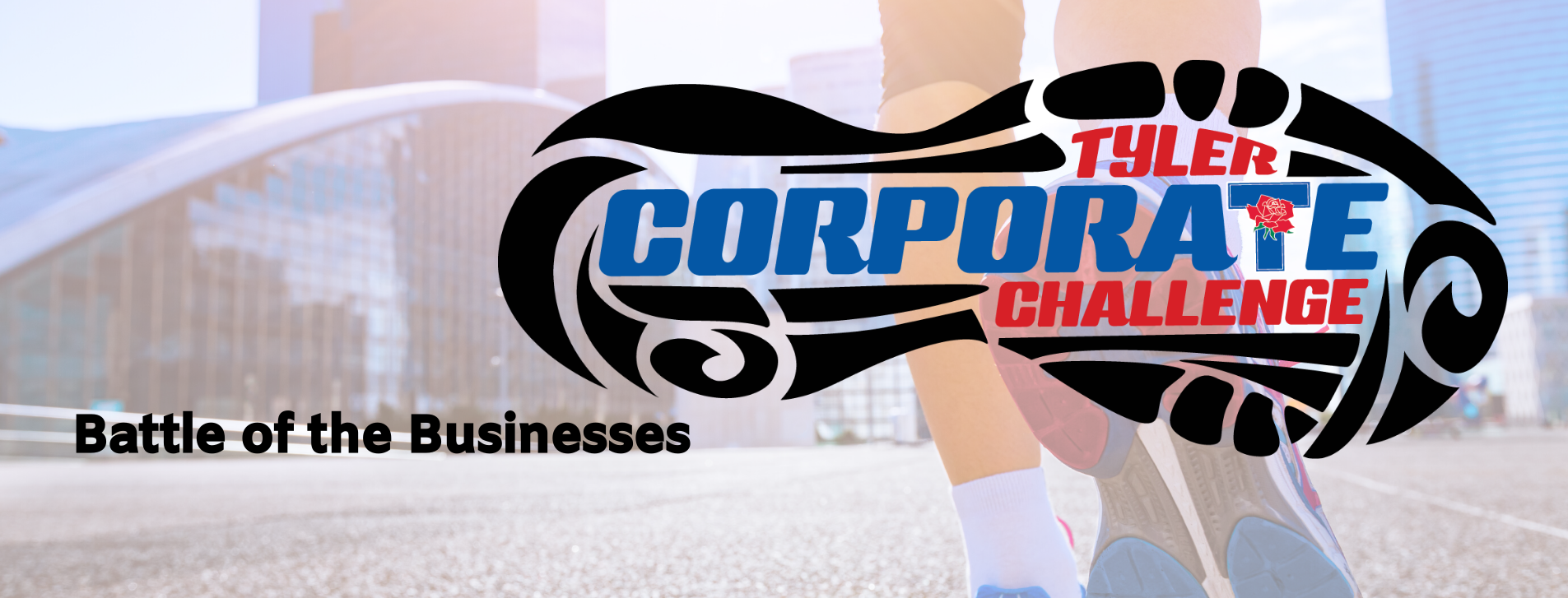 Corporate Challenge 2020 battle of the Businesses