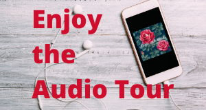 Roses and Weeds Podcast Audio Tour of the Goodman LeGrand Museum