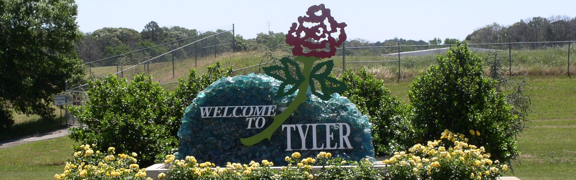 Welcome to Tyler