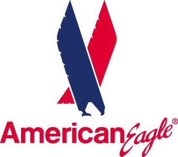 American Eagle logo link