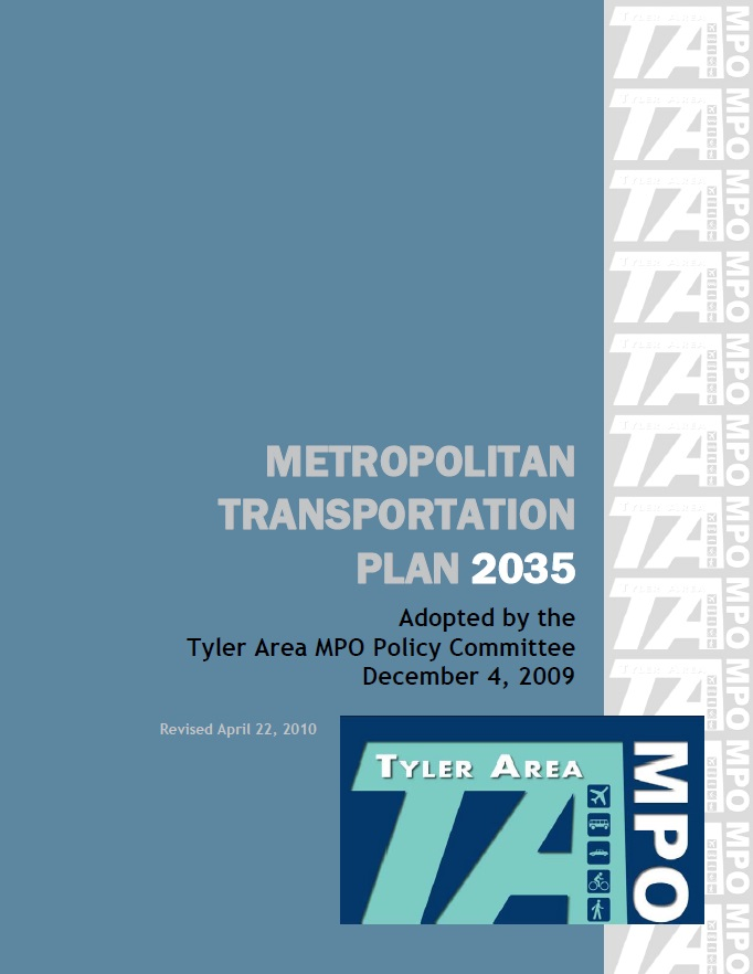 MTP 2035 cover